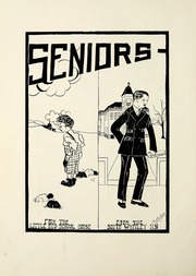 Page 14, 1921 Edition, South Whitley High School - Reflector Yearbook (South Whitley, IN) online yearbook collection