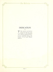 Page 11, 1927 Edition, South Whitley High School - Reflector Yearbook (South Whitley, IN) online yearbook collection