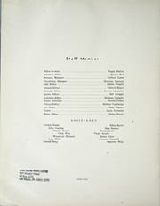 Page 10, 1938 Edition, South Whitley High School - Reflector Yearbook (South Whitley, IN) online yearbook collection