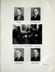 Page 15, 1938 Edition, South Whitley High School - Reflector Yearbook (South Whitley, IN) online yearbook collection