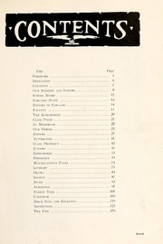 Page 13, 1919 Edition, Kokomo High School - Sargasso Yearbook (Kokomo, IN) online yearbook collection