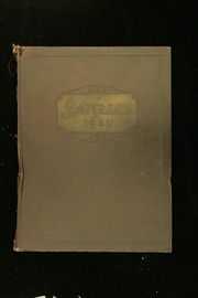 Page 1, 1923 Edition, Kokomo High School - Sargasso Yearbook (Kokomo, IN) online yearbook collection