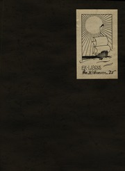 Page 3, 1923 Edition, Kokomo High School - Sargasso Yearbook (Kokomo, IN) online yearbook collection