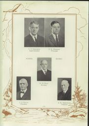 Page 15, 1925 Edition, Kokomo High School - Sargasso Yearbook (Kokomo, IN) online yearbook collection