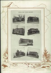 Page 16, 1925 Edition, Kokomo High School - Sargasso Yearbook (Kokomo, IN) online yearbook collection