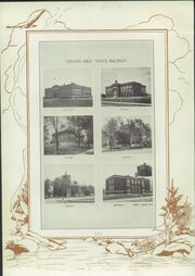 Page 17, 1925 Edition, Kokomo High School - Sargasso Yearbook (Kokomo, IN) online yearbook collection