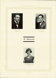 Page 12, 1926 Edition, Kokomo High School - Sargasso Yearbook (Kokomo, IN) online yearbook collection