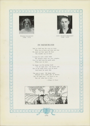 Page 14, 1927 Edition, Kokomo High School - Sargasso Yearbook (Kokomo, IN) online yearbook collection