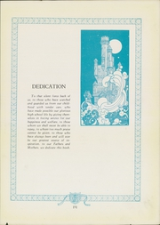 Page 9, 1927 Edition, Kokomo High School - Sargasso Yearbook (Kokomo, IN) online yearbook collection
