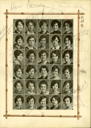 Page 73, 1928 Edition, Kokomo High School - Sargasso Yearbook (Kokomo, IN) online yearbook collection