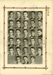 Page 75, 1928 Edition, Kokomo High School - Sargasso Yearbook (Kokomo, IN) online yearbook collection