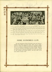 Page 76, 1928 Edition, Kokomo High School - Sargasso Yearbook (Kokomo, IN) online yearbook collection