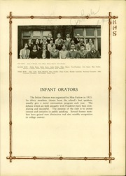 Page 77, 1928 Edition, Kokomo High School - Sargasso Yearbook (Kokomo, IN) online yearbook collection