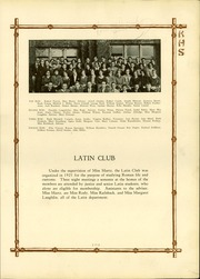 Page 79, 1928 Edition, Kokomo High School - Sargasso Yearbook (Kokomo, IN) online yearbook collection