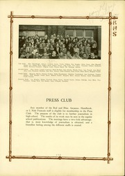 Page 81, 1928 Edition, Kokomo High School - Sargasso Yearbook (Kokomo, IN) online yearbook collection