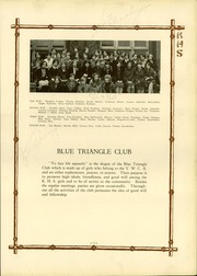Page 83, 1928 Edition, Kokomo High School - Sargasso Yearbook (Kokomo, IN) online yearbook collection