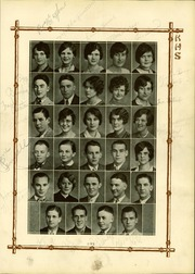 Page 87, 1928 Edition, Kokomo High School - Sargasso Yearbook (Kokomo, IN) online yearbook collection