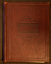 Page 1, 1931 Edition, Kokomo High School - Sargasso Yearbook (Kokomo, IN) online yearbook collection