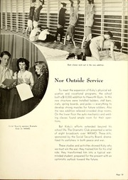 Page 17, 1943 Edition, Kokomo High School - Sargasso Yearbook (Kokomo, IN) online yearbook collection