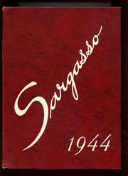 Page 1, 1944 Edition, Kokomo High School - Sargasso Yearbook (Kokomo, IN) online yearbook collection