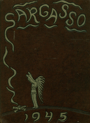 Page 1, 1945 Edition, Kokomo High School - Sargasso Yearbook (Kokomo, IN) online yearbook collection
