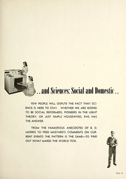 Page 17, 1948 Edition, Kokomo High School - Sargasso Yearbook (Kokomo, IN) online yearbook collection