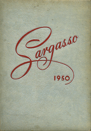 Page 1, 1950 Edition, Kokomo High School - Sargasso Yearbook (Kokomo, IN) online yearbook collection