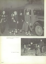 Page 10, 1950 Edition, Kokomo High School - Sargasso Yearbook (Kokomo, IN) online yearbook collection