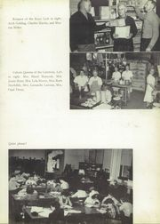 Page 15, 1950 Edition, Kokomo High School - Sargasso Yearbook (Kokomo, IN) online yearbook collection