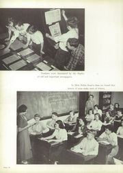 Page 16, 1950 Edition, Kokomo High School - Sargasso Yearbook (Kokomo, IN) online yearbook collection