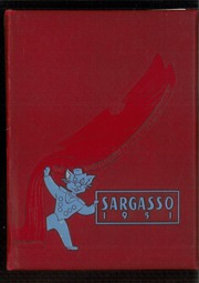 Page 1, 1951 Edition, Kokomo High School - Sargasso Yearbook (Kokomo, IN) online yearbook collection