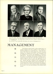 Page 14, 1951 Edition, Kokomo High School - Sargasso Yearbook (Kokomo, IN) online yearbook collection