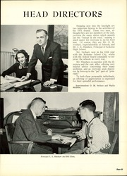 Page 15, 1951 Edition, Kokomo High School - Sargasso Yearbook (Kokomo, IN) online yearbook collection