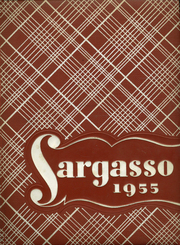 Page 1, 1955 Edition, Kokomo High School - Sargasso Yearbook (Kokomo, IN) online yearbook collection