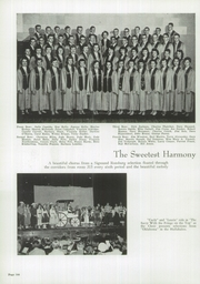 Page 104, 1955 Edition, Kokomo High School - Sargasso Yearbook (Kokomo, IN) online yearbook collection