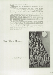 Page 105, 1955 Edition, Kokomo High School - Sargasso Yearbook (Kokomo, IN) online yearbook collection