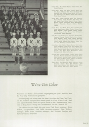 Page 107, 1955 Edition, Kokomo High School - Sargasso Yearbook (Kokomo, IN) online yearbook collection