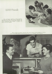 Page 11, 1955 Edition, Kokomo High School - Sargasso Yearbook (Kokomo, IN) online yearbook collection