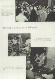 Page 13, 1955 Edition, Kokomo High School - Sargasso Yearbook (Kokomo, IN) online yearbook collection
