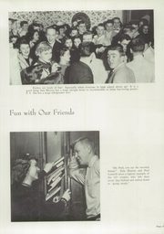Page 15, 1955 Edition, Kokomo High School - Sargasso Yearbook (Kokomo, IN) online yearbook collection