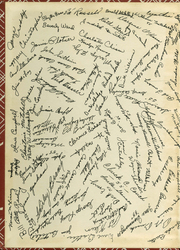 Page 2, 1955 Edition, Kokomo High School - Sargasso Yearbook (Kokomo, IN) online yearbook collection