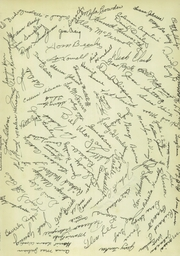 Page 3, 1955 Edition, Kokomo High School - Sargasso Yearbook (Kokomo, IN) online yearbook collection