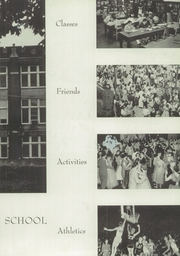 Page 7, 1955 Edition, Kokomo High School - Sargasso Yearbook (Kokomo, IN) online yearbook collection