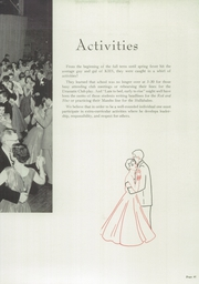 Page 91, 1955 Edition, Kokomo High School - Sargasso Yearbook (Kokomo, IN) online yearbook collection