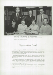 Page 92, 1955 Edition, Kokomo High School - Sargasso Yearbook (Kokomo, IN) online yearbook collection