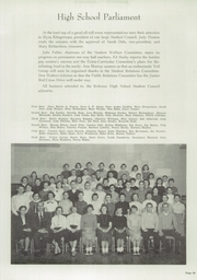 Page 93, 1955 Edition, Kokomo High School - Sargasso Yearbook (Kokomo, IN) online yearbook collection