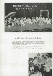 Page 98, 1955 Edition, Kokomo High School - Sargasso Yearbook (Kokomo, IN) online yearbook collection