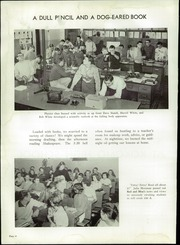 Page 10, 1958 Edition, Kokomo High School - Sargasso Yearbook (Kokomo, IN) online yearbook collection