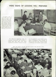 Page 11, 1958 Edition, Kokomo High School - Sargasso Yearbook (Kokomo, IN) online yearbook collection