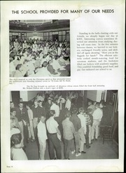 Page 14, 1958 Edition, Kokomo High School - Sargasso Yearbook (Kokomo, IN) online yearbook collection